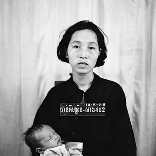 cambodian genocide khmer rouge pol pot