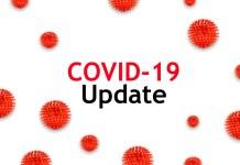 weekly pandemic update