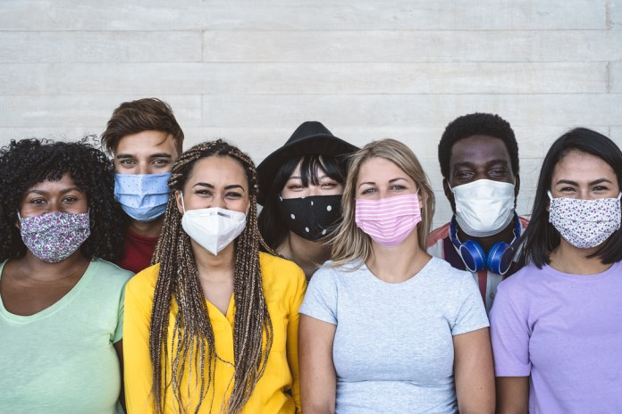 youth and the pandemic