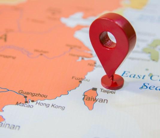 China-Taiwan Threat backgrounder
