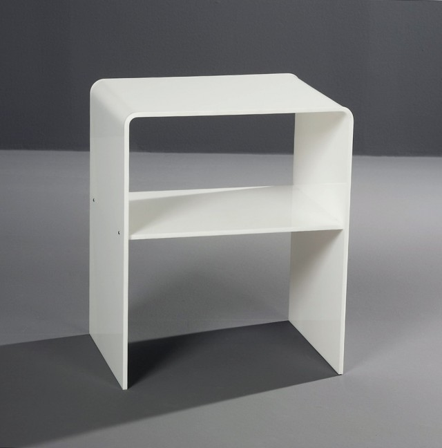 Acrylic Side Table Uk