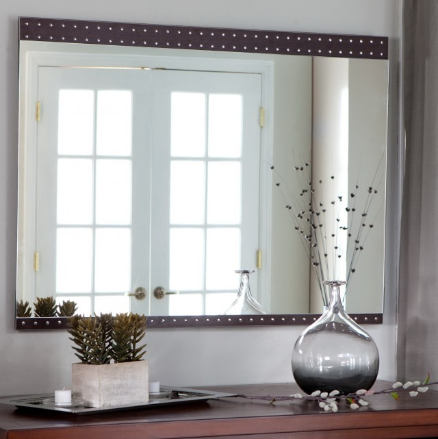 Beautiful Large Wall Mirrors