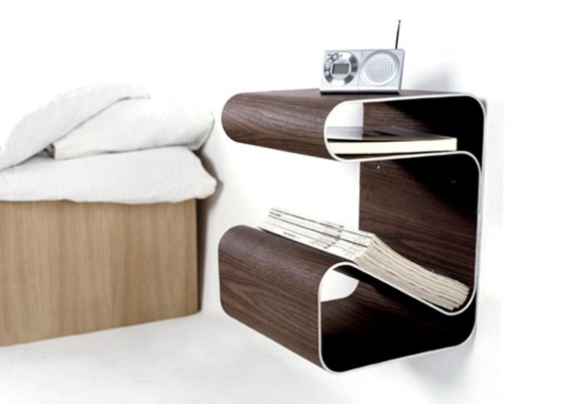 Bedside Tables Designs