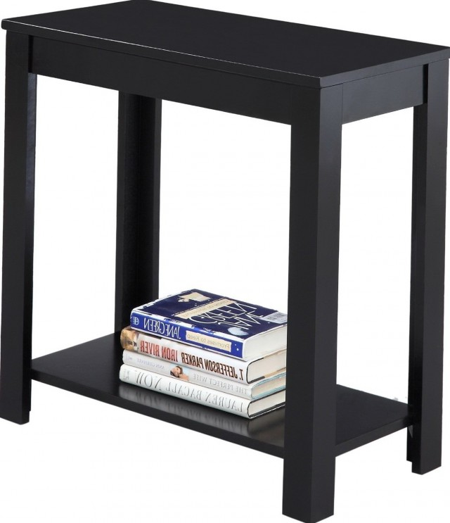 Black Side Tables For Living Room