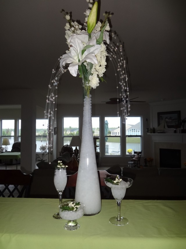 Cheap Glass Vases For Centerpieces