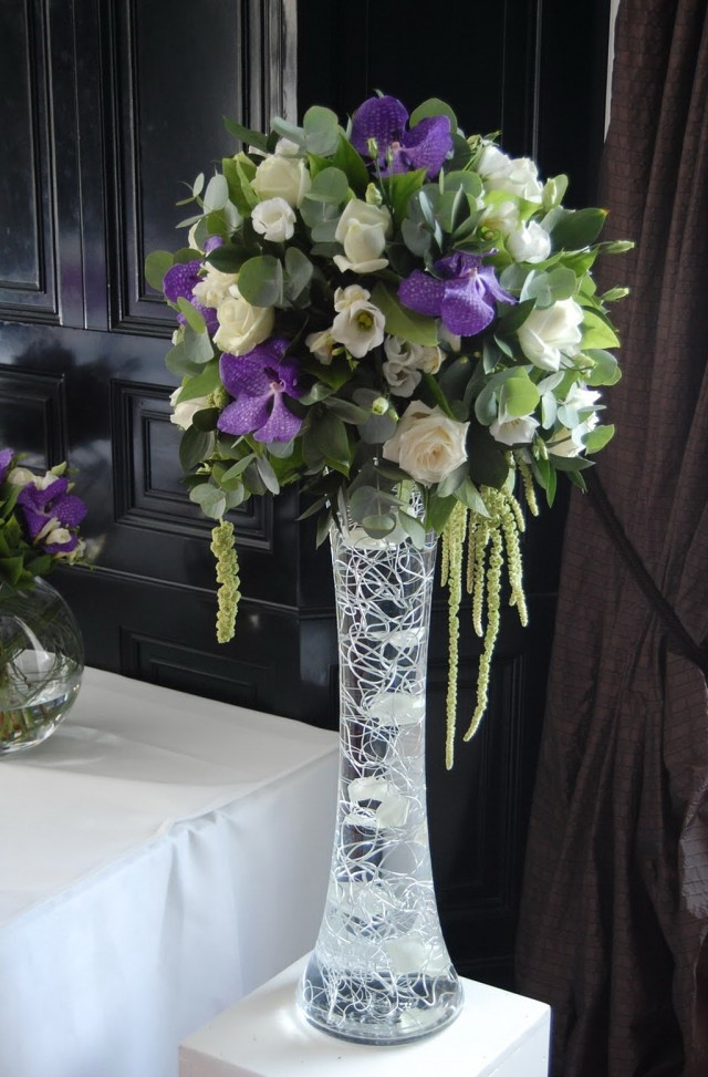 Cheap Glass Vases For Wedding