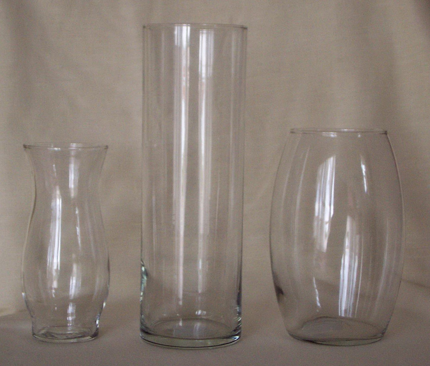 Cylinder Glass Vases Cheap