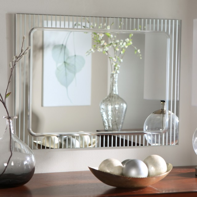 Elegant Large Wall Mirrors