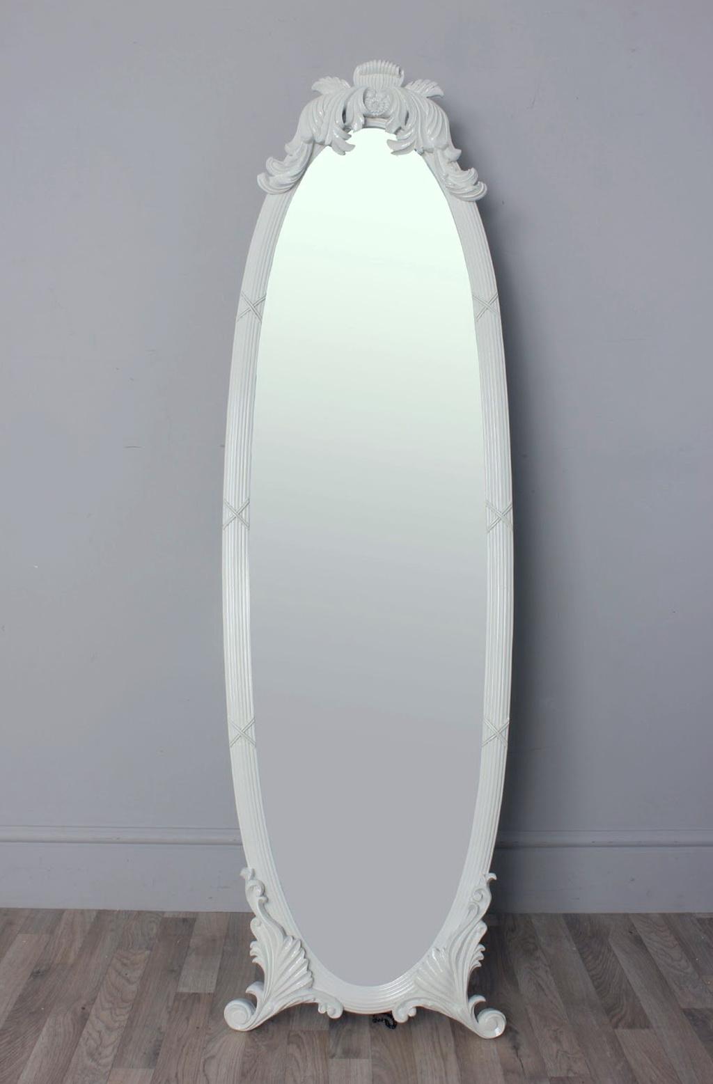 Floor Length Mirrors Amazon