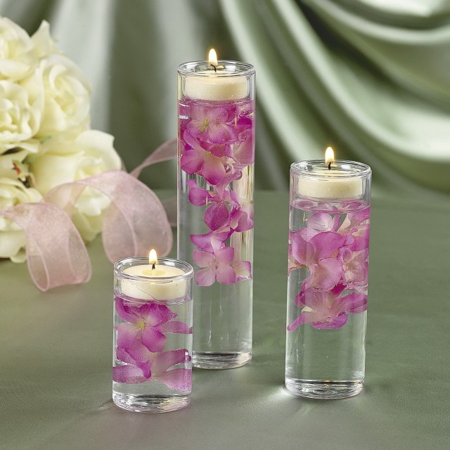 Glass Cylinder Vases For Centerpieces