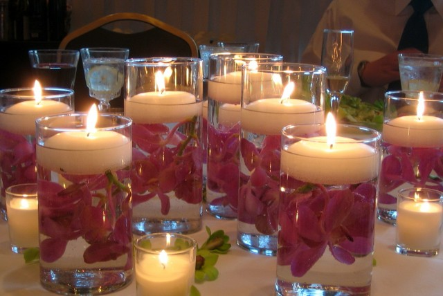 Glass Vases In Bulk Wedding