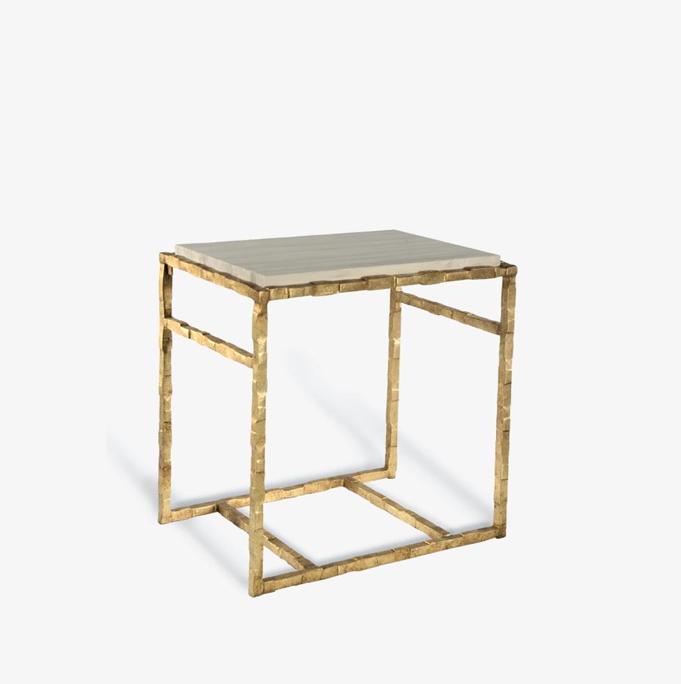 Gold Side Table Uk