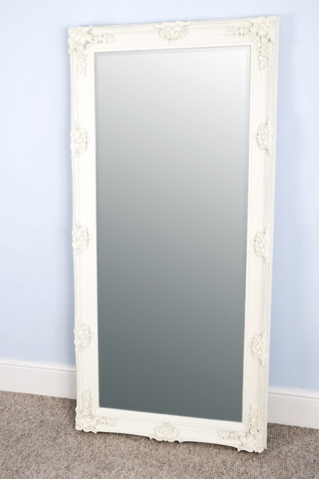 Large Floor Mirror Ikea