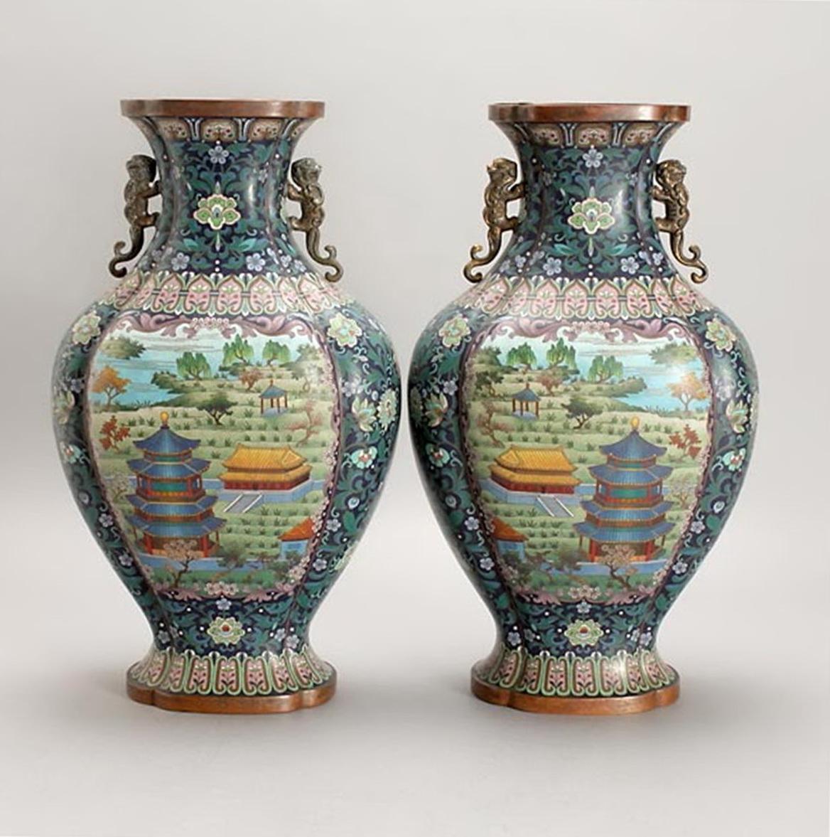 Large Floor Vase Cheap