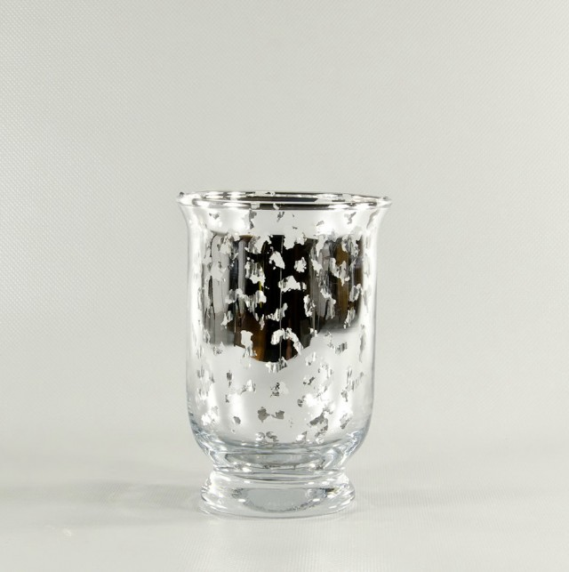 Mercury Glass Vases Wholesale