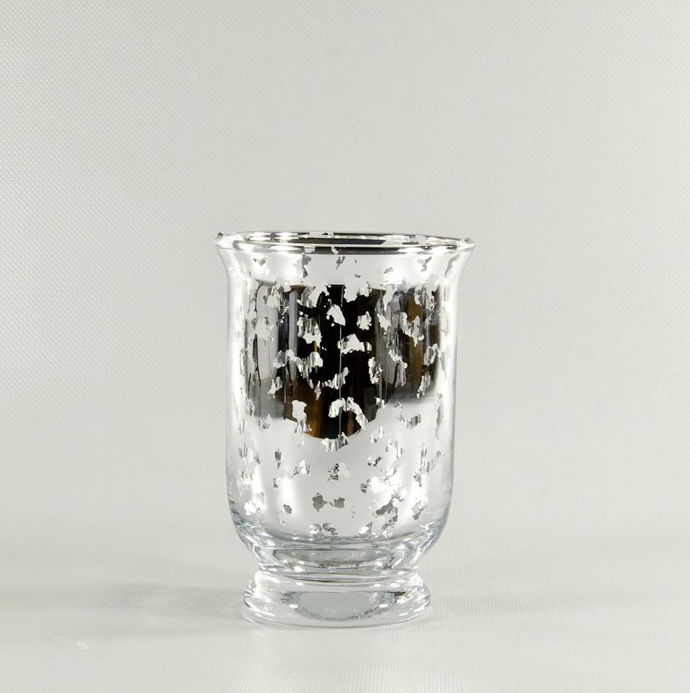 Mercury Glass Vases Wholesale
