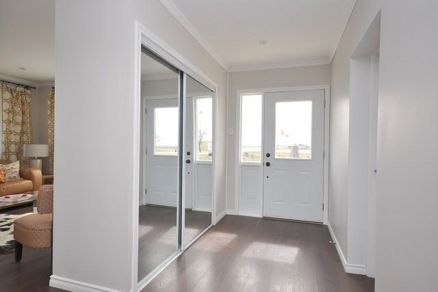Mirror Closet Doors Makeover