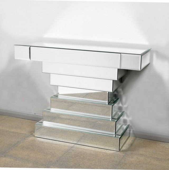 Mirrored Console Table Uk