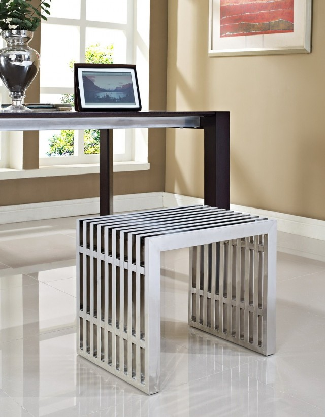 Modern Outdoor Side Tables