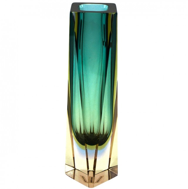 Murano Glass Vase Prices