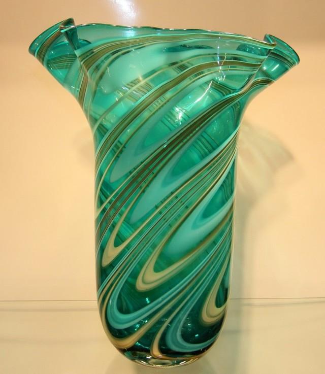 Murano Glass Vases Ebay