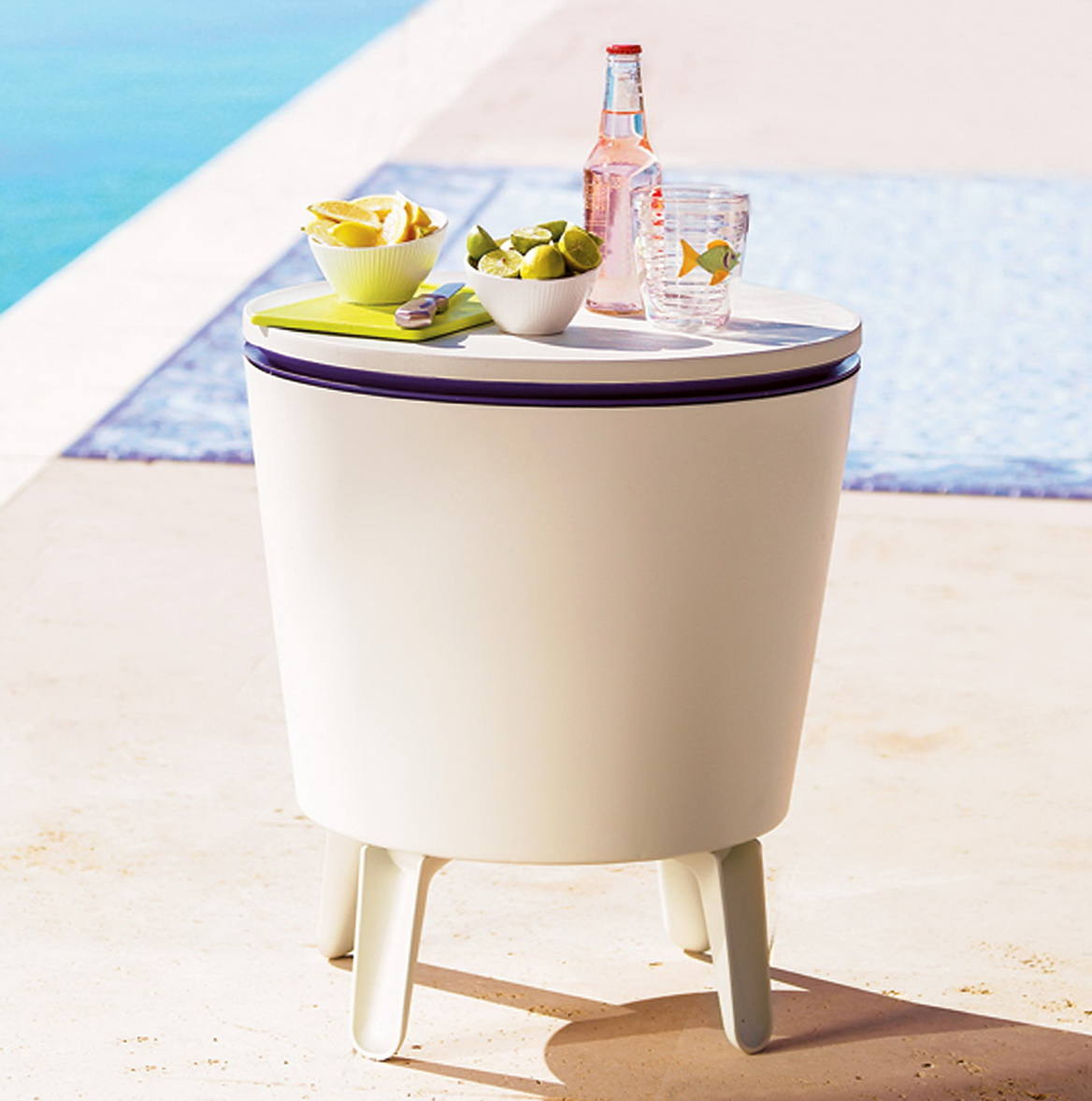 Patio Side Tables Target