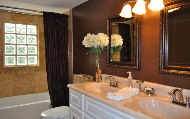 Pottery Barn Mirrors For Bathroom