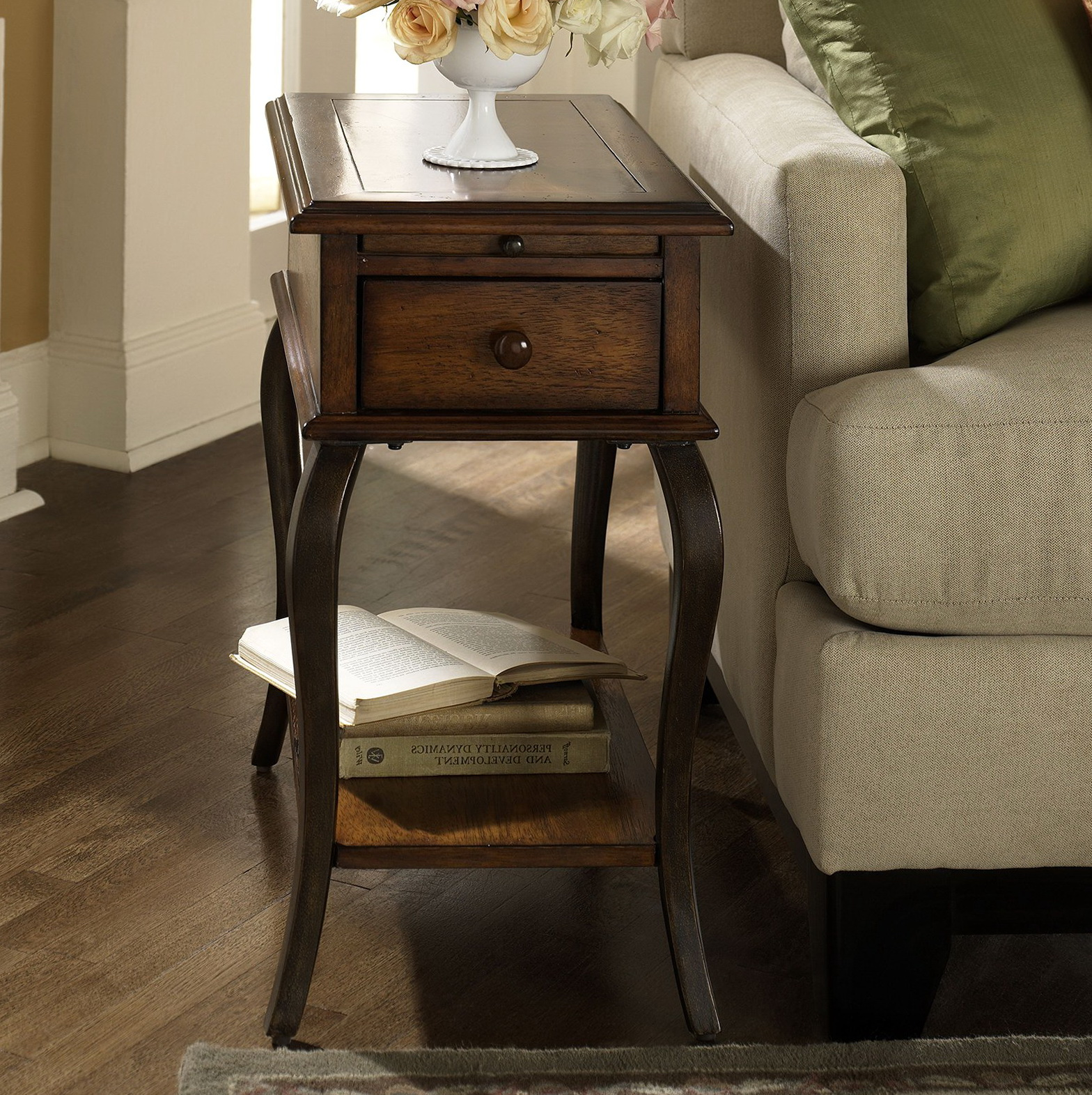 Small Accent Tables With Storage