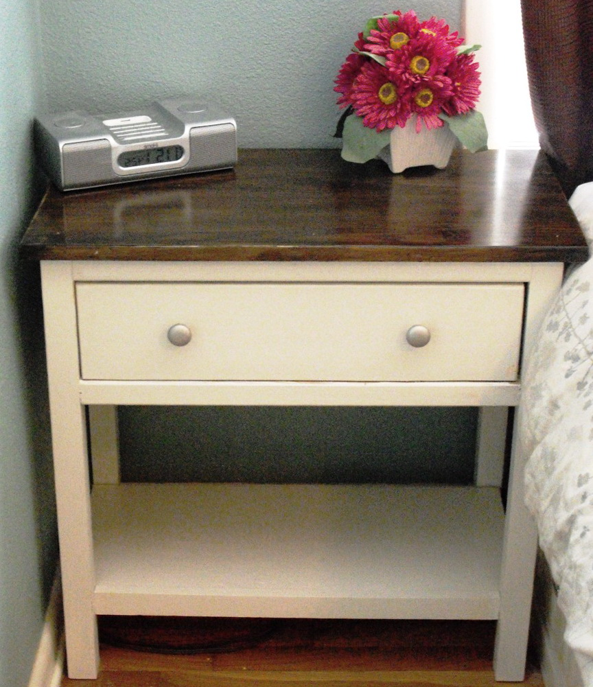 Small Side Tables For Bedroom