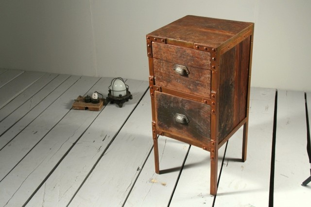 Small Side Tables With Drawers