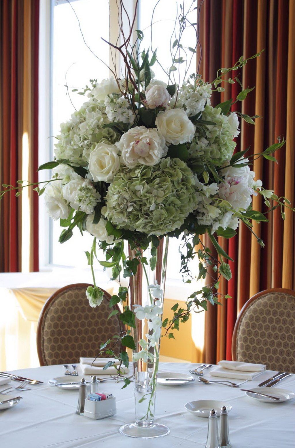 Tall Vases For Centerpieces