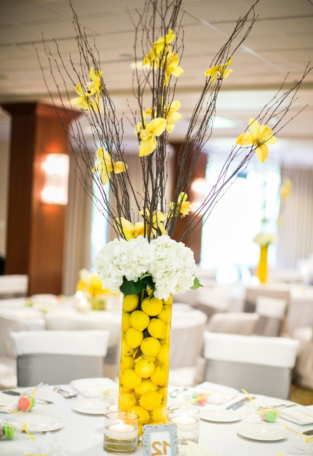 Vases For Centerpieces Ideas