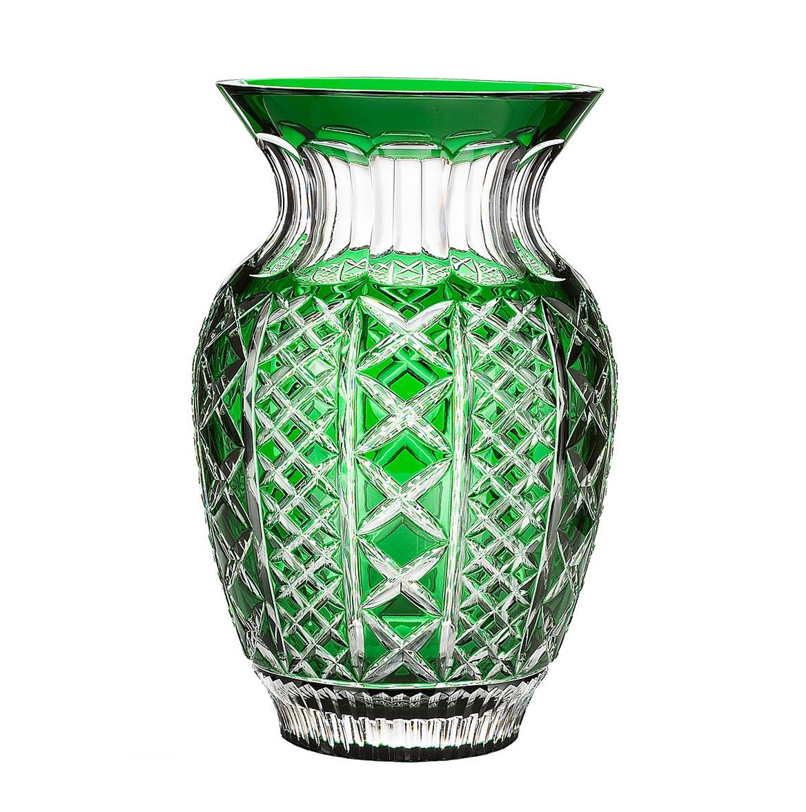 Waterford Crystal Vase Value
