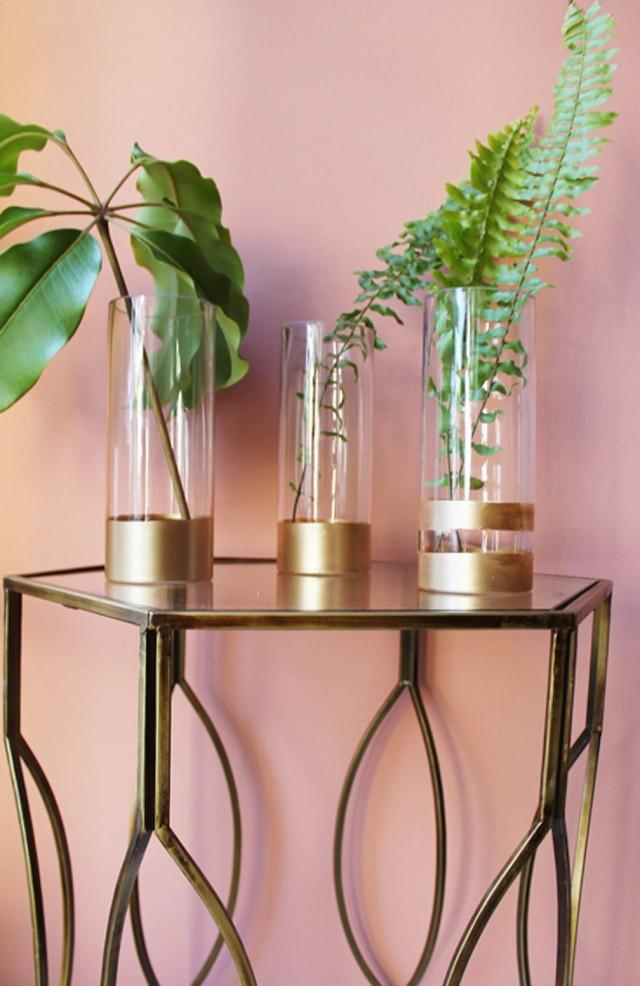 Wholesale Glass Vases Los Angeles