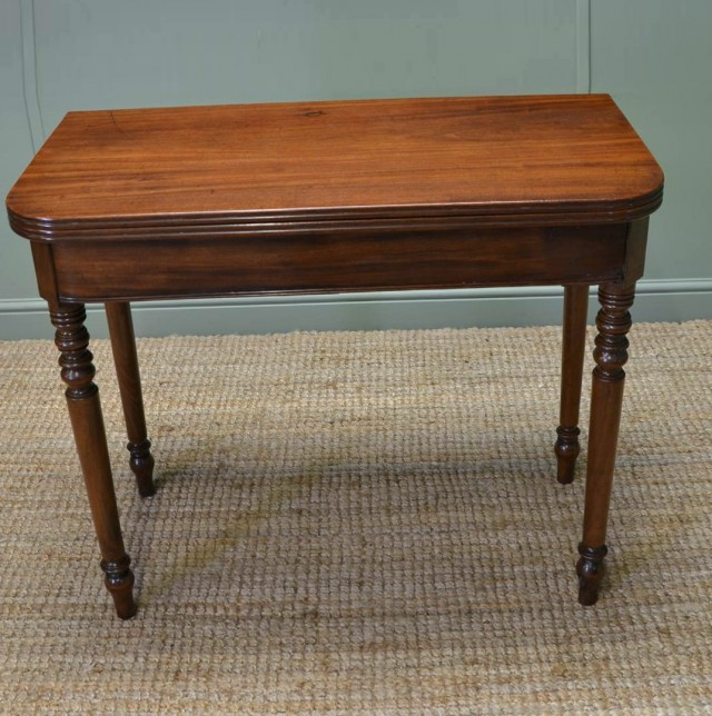 Antique Console Tables Uk