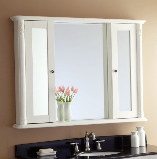 Bathroom Medicine Cabinet Mirrors