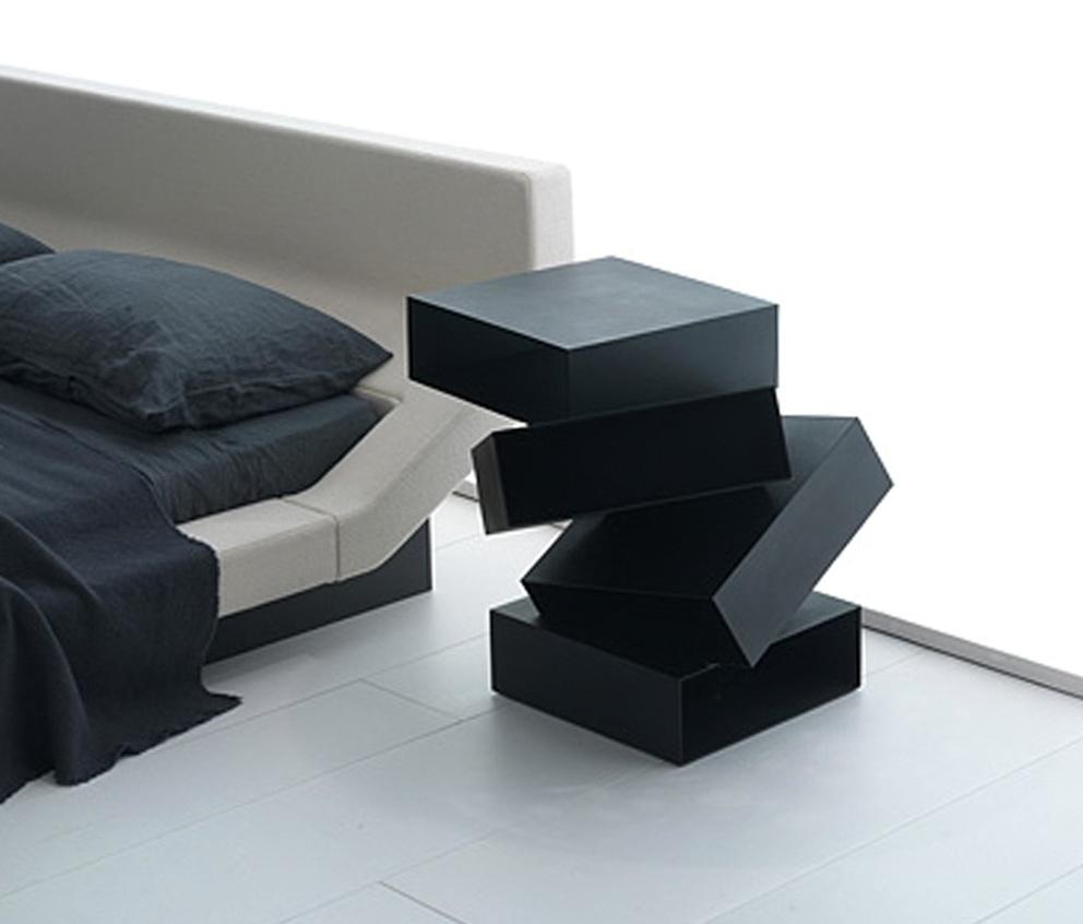 Bedroom Side Tables Design
