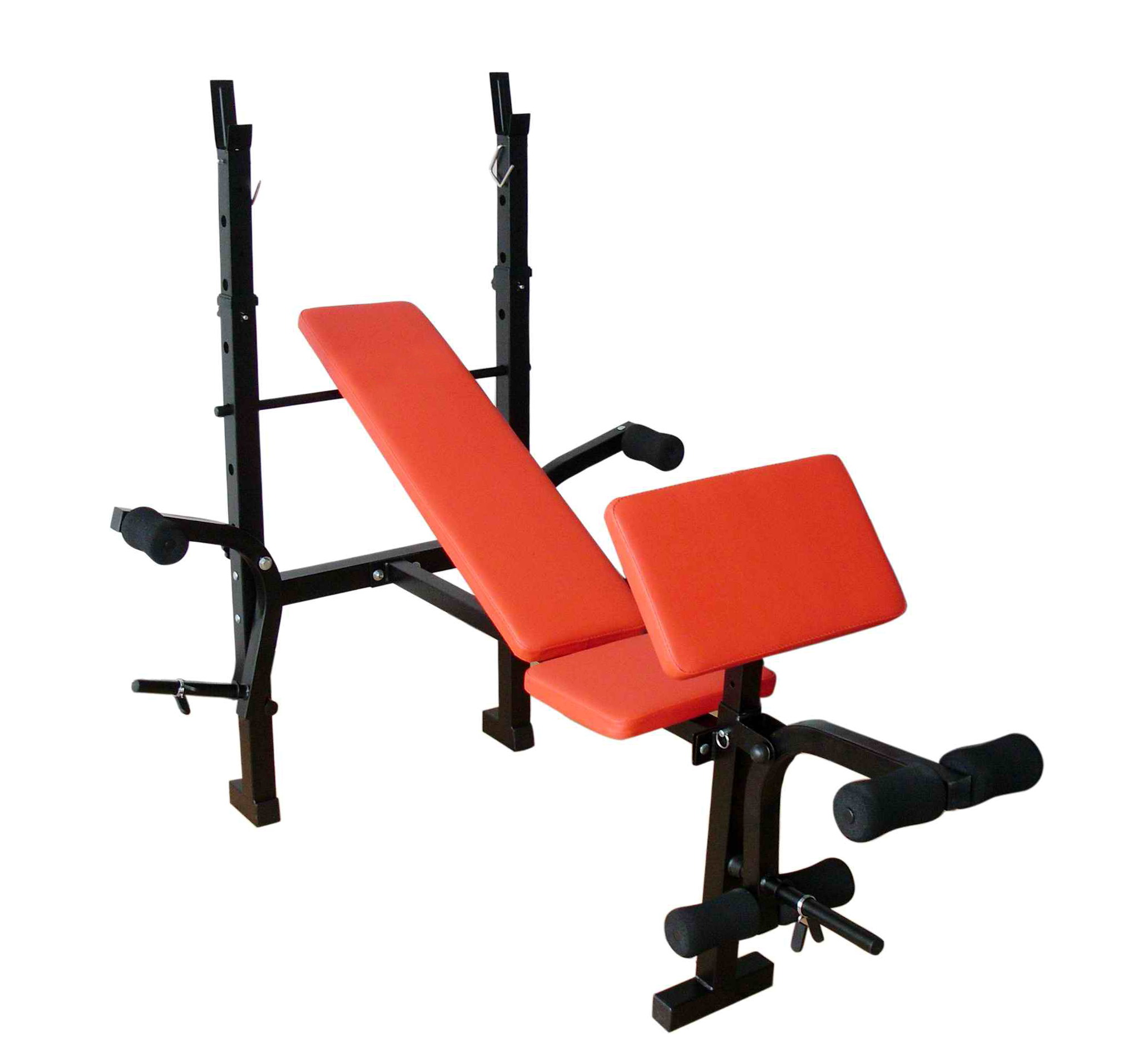 Bench Press Machine Dimensions