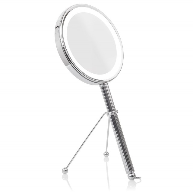 Best Lighted Makeup Mirror 10x