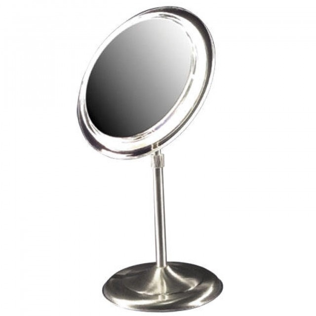 Best Lighted Makeup Mirror 2013 Reviews