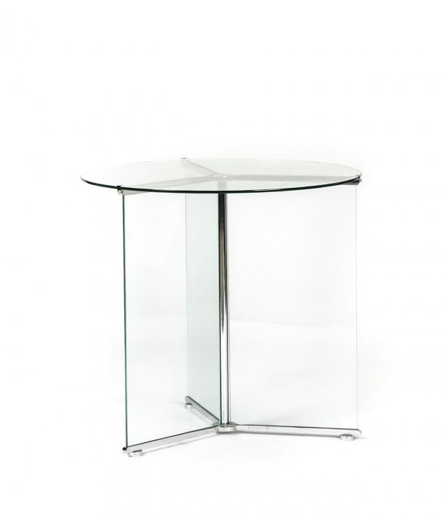 Brass Side Table Australia