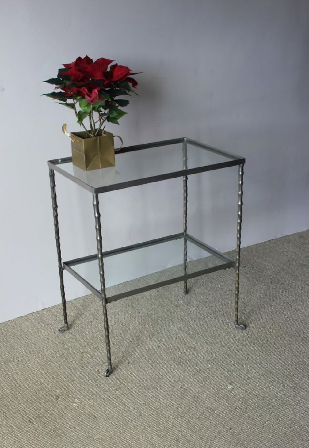 Brass Side Table Uk