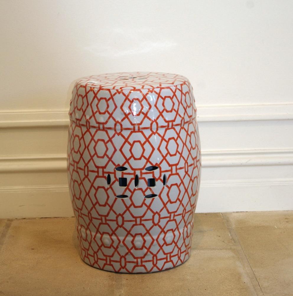 Ceramic Side Table Australia