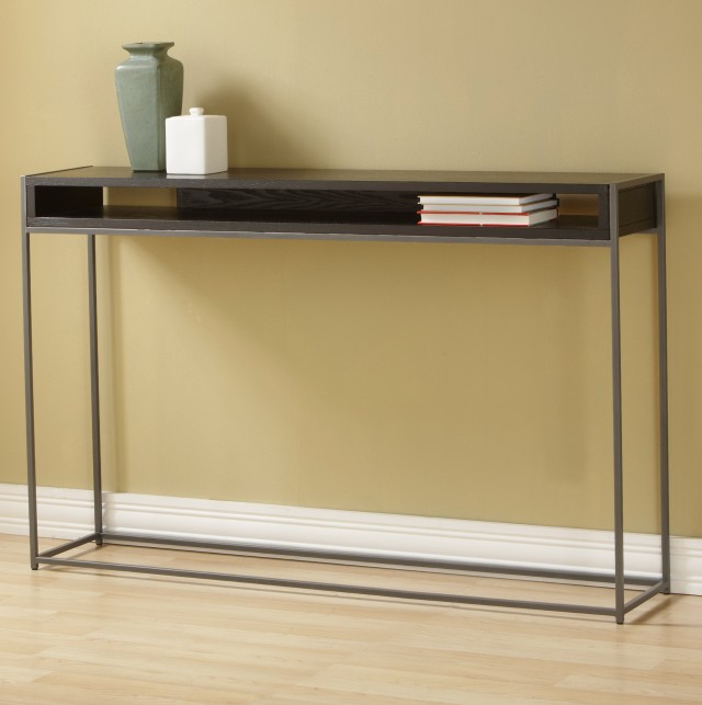Cheap Console Tables With Storage