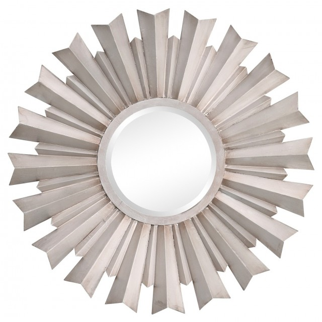 Circle Mirror Wall Art