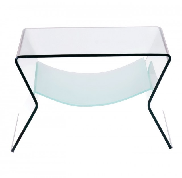 Clear Console Table Canada