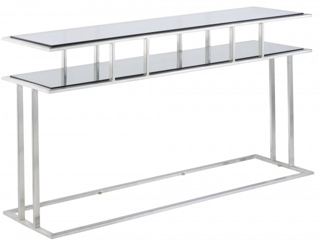 Clear Console Table Cheap