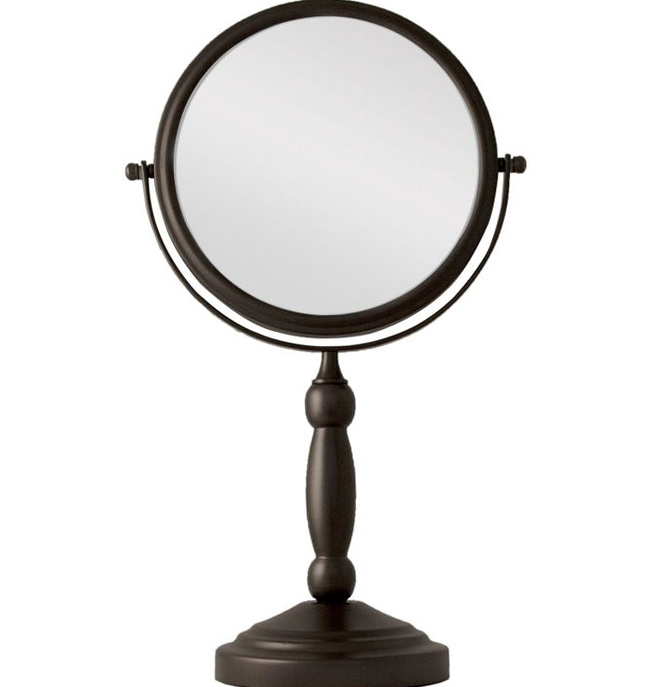 Conair Makeup Mirror Bronze