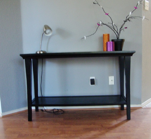 Console Tables With Storage Ikea