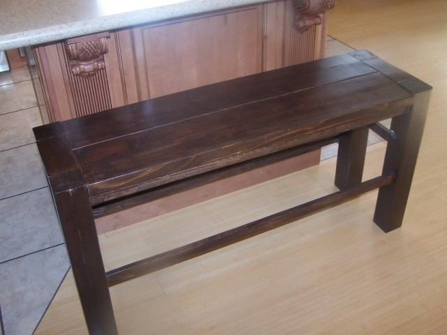 Counter Height Bench Ikea
